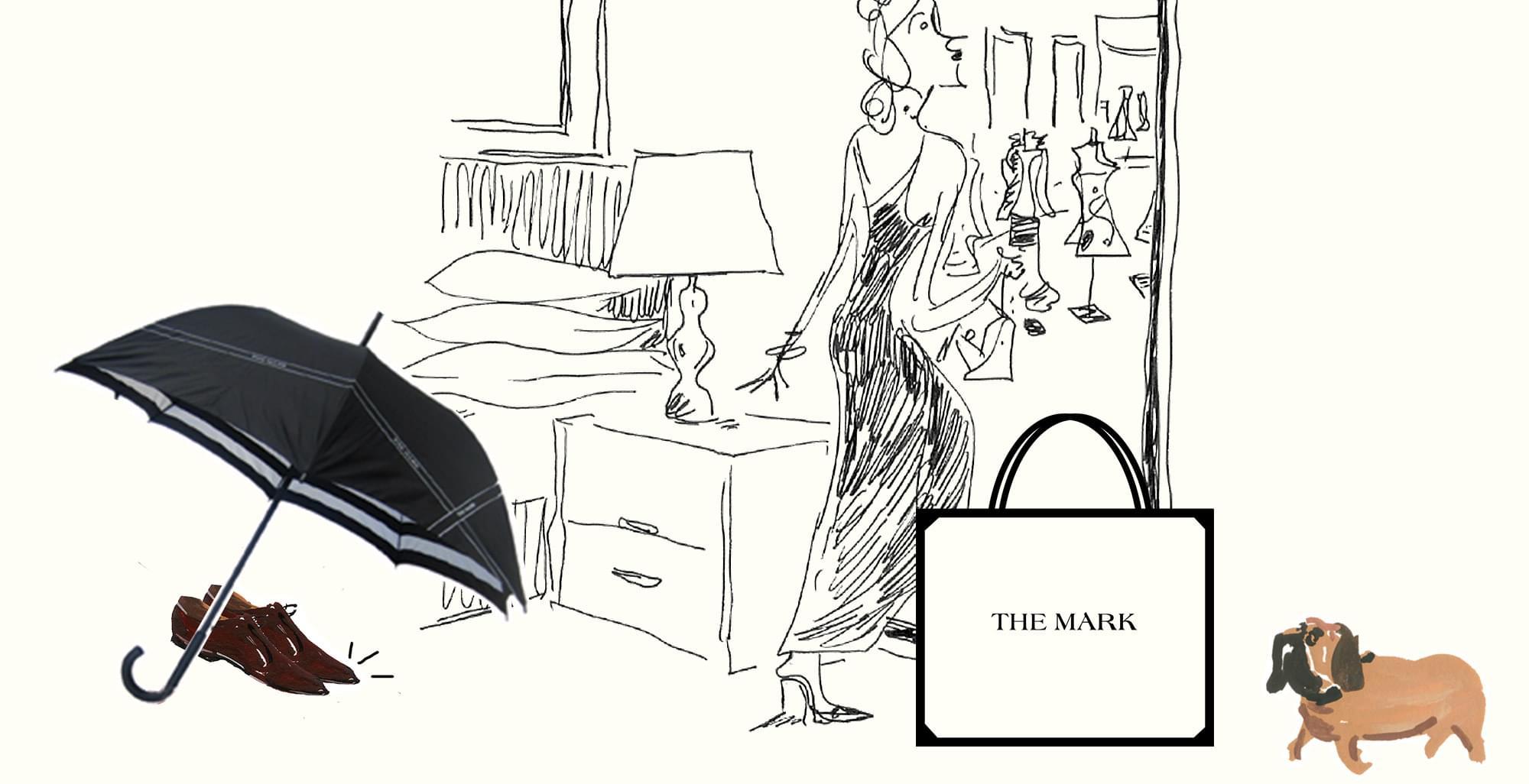 Le Shop - The Mark Hotel
